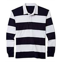 Mens Full Sleeve Polo T- Shirt