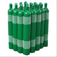 High Pressure Seamless Gas Cylinders