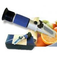 Manual Handheld Refractometer