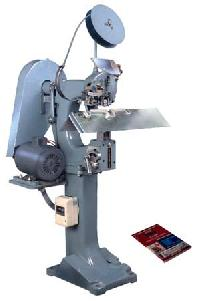 Pamphlet Stitching Machine, Book Stitching Machine