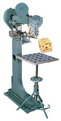 Top Sealing Box Stitching Machine
