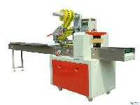 horizontal chocolate packing machine