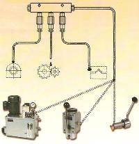 Oil Lubricating System