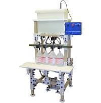 Semi Automatic Filling System