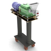 Twin Screw Side Feeder