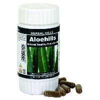 Aloe Vera 60 Capsule