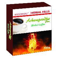 Ashwagandha Herbal Coffee - 100 Gms