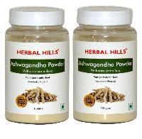 Ashwagandha Powder - 100 gms powder