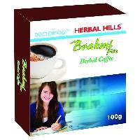 Brahmi Herbal Coffee - 100 gms