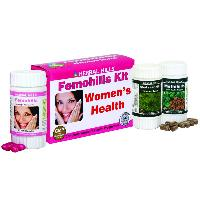 Femohills Kit - Women Tonic
