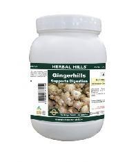 Ginger Capsule - Value Pack 700