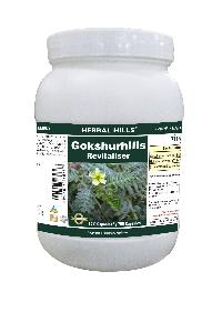 Gokshur hills - Herbal Pack 700 Capsule