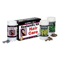 Hair Care Keshohills Kit