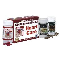 Heart Care Herbal Kit