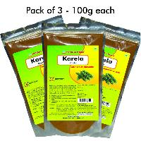 Karela Powder - 100 Gms Powder