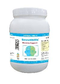 Memory Booster Smrutihills - Value Pack Capsule