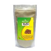 Methi Powder - 1 kg powder