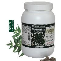 Neem Capsule - Value Pack 700
