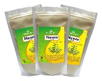 Neem powder - 100 gms powder