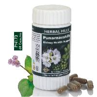 Punarnavahills HerbalCapsule