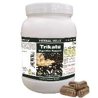 Trikatu Herbal Capsule - Value Pack