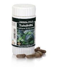 Tulsihills - Tulsi Capsule