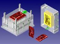 Plastic Injection Moulded Component