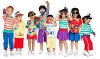 Kids Wear Garments