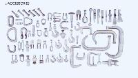 Accessories, forgings