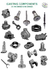 Casting Components