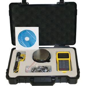 Portable, Digital Hardness Tester