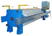 Fully Automatic Membrane Filter Press Individual Plate..