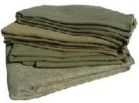 Military Surplus Blankets
