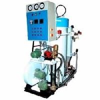 Coil Type Steam Boilers