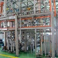 Spice Extraction Plant