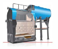 Liquid/gas Fuel Fired Boilers