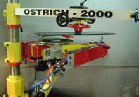 Large Heavy Duty Shape Cutting Machine