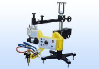 Portable Shape Cutting Machine