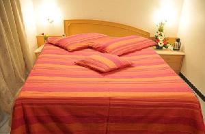 Cotton Handloom bedsheets