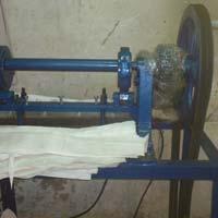 Motorised Zig Zag Sample Cutting Machine