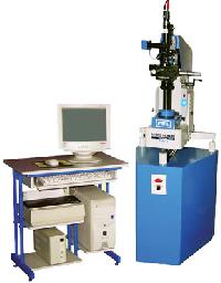 Micro Vickers Hardness Testing Machines