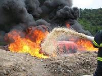 Fire Fighting Protein Foam