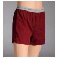 Boys Woven Boxer Shorts