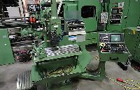 Used Tool Room Machinery