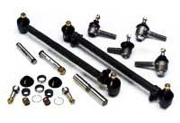 Auto Suspension Parts - 02