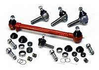 Auto Suspension Parts - 04