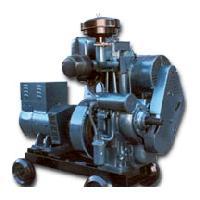 Diesel Engine - 01