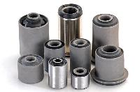 Metal Rubber Suspension Bushes