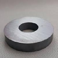 Hard Ferrite Loud Speaker Ring Magnet