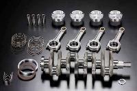 Compressors Spares Parts